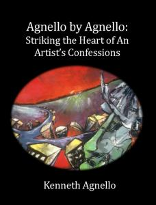 Agnello By Agnello   Striking The Heart Of An Artists Confessions